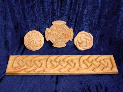 Celtic Cross patterns - Woodcarving Illustrated Message Board